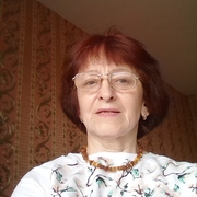 Alexandra 65 лет (Водолей) Калининград