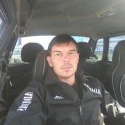 Александр 34 года (Телец) Красноусольский