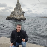 андрей, 37 лет, Весы, Севастополь