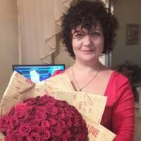 Валерия, 48 лет, Овен, Бишкек