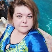 Алена 41 год (Козерог) на сайте знакомств Покровска