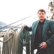 Виктор 46 лет (Весы) Лиепая