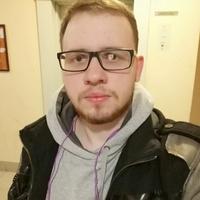 Антон, 26 лет, Близнецы, Новополоцк