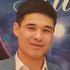 Aybek, 30, Jalalabat