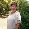 валентина, 57, г.Красноярск