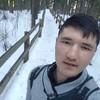 Zohidjon, 19, г.Нягань