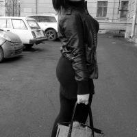 Наталья ♥, 26 лет, Скорпион, Санкт-Петербург