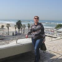 Голди, 51 год, Рак, Москва