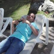 Emil 21 год (Козерог) хочет познакомиться в Santo domingo
