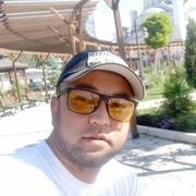 Бахтиёр Хамидов 36 Бишкек