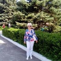 лидия, 69 лет, Стрелец, Саратов