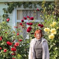 зоя, 67 лет, Дева, Кыштым