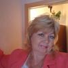 Ольга, 58, г.Комсомольск-на-Амуре