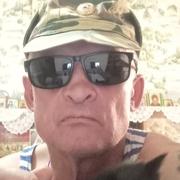 Александр Меркурьев 58 Рязань