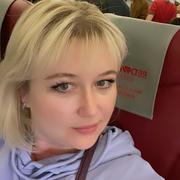 Анна 41 Москва