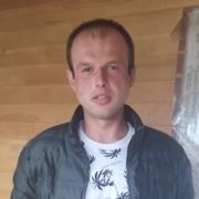 Василий Команак 30 Минск