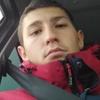 Ярмак Михалович, 20, г.Казань