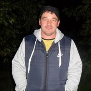 владимир 42 года (Козерог) Углич