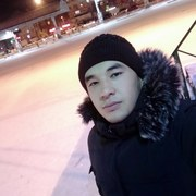 Umidjon, 24, г.Братск