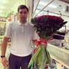 абдулла, 27, г.Ташкент