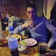Алексей Сидор, 27, г.Тихвин