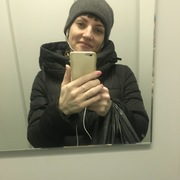 Елена, 33, г.Парголово
