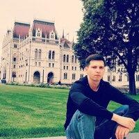 Костя, 29 лет, Весы, Братислава