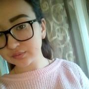 Ангелина, 17, г.Новотроицк