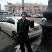 Андрей 42 Икша