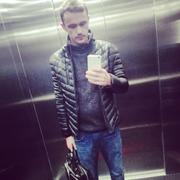 individual, 25, г.Химки