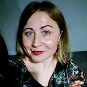 Галина Азанова 38 Пермь