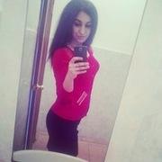 Лейла, 26, г.Ноябрьск