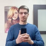 Александр 39 лет (Скорпион) Саратов
