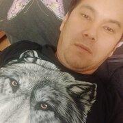 Алберт, 32, г.Иркутск