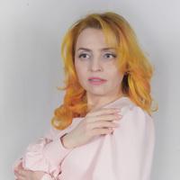 Olga, 32 года, Лев, Москва
