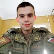 Семён 25 Нижний Новгород