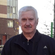 Анатолий Бойков 65 Санкт-Петербург
