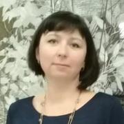 Елена, 42, г.Бийск