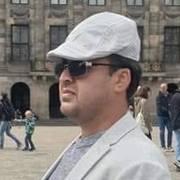 Soltan 33 года (Овен) Вена