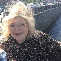 Надежда, 56 лет, Весы, Санкт-Петербург