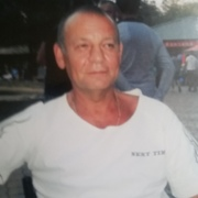 владимир, 61, г.Стаханов
