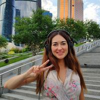 Anastasia, 35 лет, Рак, Москва