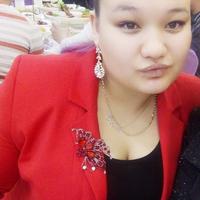 Эльдира, 26 лет, Стрелец, Астана