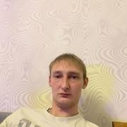 Антон, 27, г.Заволжье