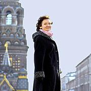 Виктория 57 Санкт-Петербург