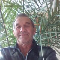 Виктор, 74 года, Водолей, Симферополь