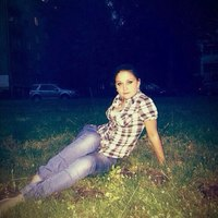 Катя, 26 лет, Близнецы, Москва