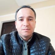 Ислом, 37, г.Карши