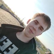 Слава, 22, г.Липецк