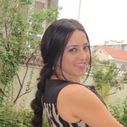 Медине Эмиралиева, 29, г.Феодосия